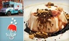 Sugar Philly Truck - North Philadelphia West: $5 for Two Grande Desserts at the Sugar Philly Truck