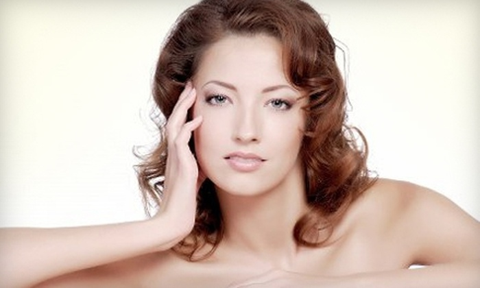 Serenity - Milwaukee: $30 for Customized Facial or Oncology-Aesthetics Facial at Serenity