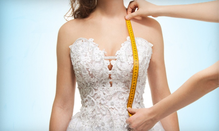 Uniquely You Custom Tailor - Northwest Raleigh: $20 for $50 Worth of Alteration Services at Uniquely You Custom Tailor