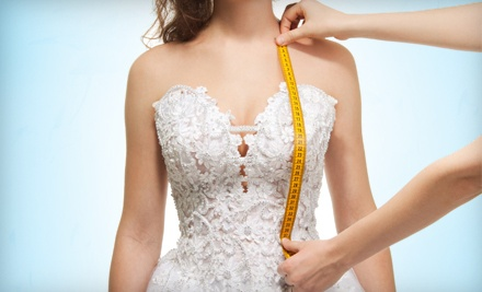 $50 Groupon to Uniquely You Custom Tailor - Uniquely You Custom Tailor in Raleigh
