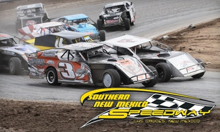 Southern New Mexico Speedway - Fairacres: $5 for General Admission Ticket to One Day of Fall Modified Nationals on November 5, 6, or 7 at Southern New Mexico Speedway ($10 Value)