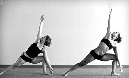 Bikram Yoga Charlottesville - Bikram Yoga Charlottesville in Charlottesville