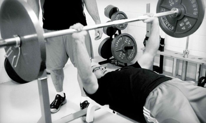 Pure Workout - Murray: $69 for a Six-Week Boot Camp at Pure Workout in Murray ($175 Value)