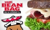 The Bean Bag - Rockville: $50 for $100 Worth of Catering from The Bean Bag