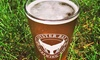 Oyster Bay Brewing Company - Oyster Bay Brewing Company: Craft-Beer Tasting for Two or Four at Oyster Bay Brewing Company (52% Off)