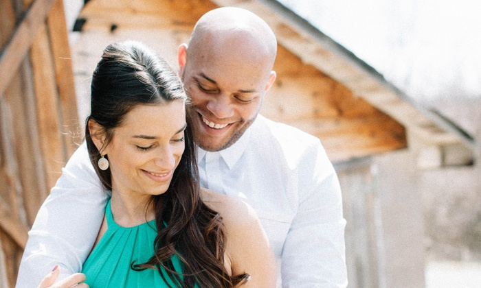 E. Henigan Studios - Charlotte: 45-Minute Engagement Photo Shoot with Wardrobe Changes and Digital Images from E. Henigan Studios (86% Off)
