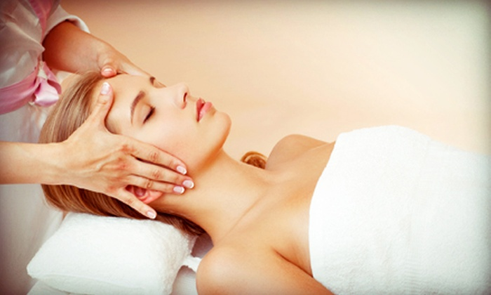 Alexander's of Annapolis - Annapolis: Spa Services at Alexander's of Annapolis (Up to 54% Off). Three Options Available.
