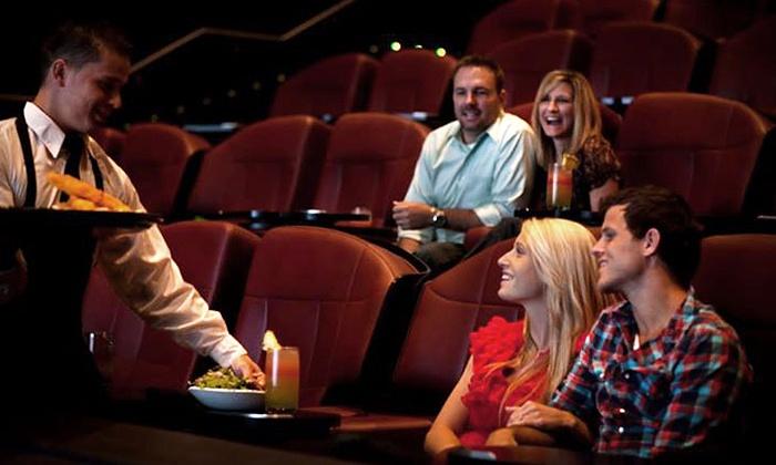 CineBistro Hampton Roads - Peninsula Town Center: $11 for Two Movie Tickets to CineBistro Hampton Roads ($22 Value)
