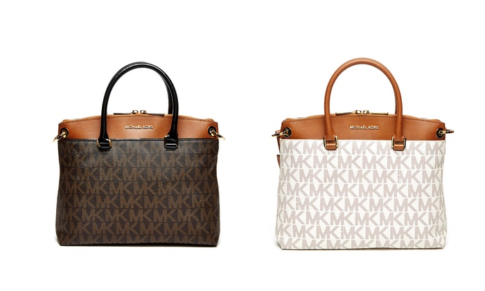 Michael Kors Handbags: Michael Kors Handbags from $134.99\u2013$239.99 | Brought  to You by ...