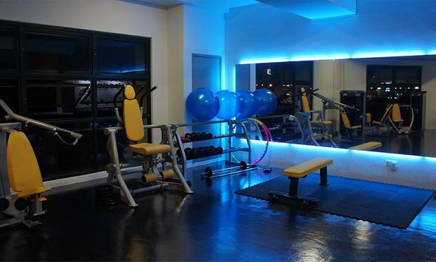 Celebrity Fitness (Now Closed) - Gurney Plaza