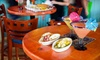 63% Off Mexican Food at Sergio's Cantina