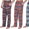 Weatherproof Men's Flannel Lounge PJ Pants