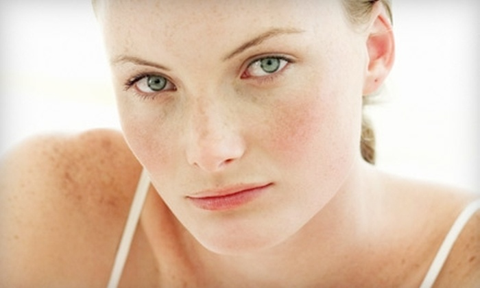 Stonecreek Family Physicians - Manhattan: Three or Six VPL Hair-Reduction Treatments at Stonecreek Family Physicians (Up to 77% Off)