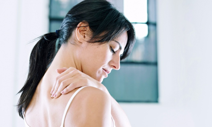 Academy Acupuncture Clinic - Anderosa: Five Acupuncture Treatments at Academy Acupuncture Clinic (50% Off)