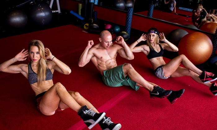 Optimal Performance - Redondo Beach: Two Personal Training Sessions at Optimal Performance (65% Off)
