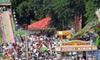 Rose Festival CityFair - Portland: $5 for Two One-Day Admissions to CityFair ($10 Value) or $10 for Five CityFair Rides (Up to $25 Value) at the Portland Rose Festival