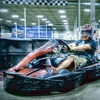 Up to 52% Off 3 Go-Kart Races at F1 Race Factory