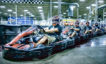 F1 Race Factory - F1 Race Factory in Phoenix