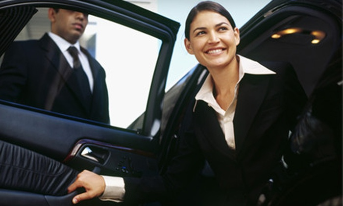 A Regal Limousine - Metairie: $149 for a Four-Hour Chartered Limousine Ride for Up to 10 from A Regal Limousine ($300 Value)