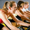 Up to 65% Off Spinning Classes in Queens