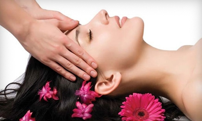 Dolce Vita Skin & Body Day Spa - Huntington Beach: $49 for a Rose Facial or a Rose Aromatherapy Back Treatment at Dolce Vita Skin & Body Day Spa in Huntington Beach (Up to $110 Value)