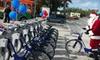 Broward B-cycle: $29 for a Bike-Sharing-Membership Package from Broward B-cycle ($60 Value)