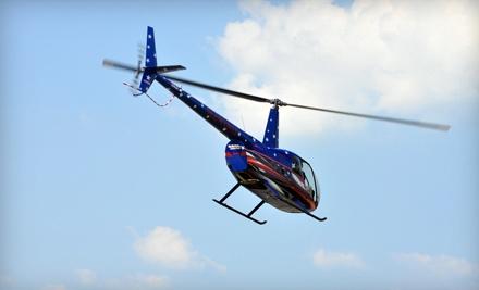 Lake Ozark Helicopters - Lake Ozark Helicopters in Lake Ozark