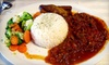 Conoce Mi Panama - Logan Square: $15 for $30 Worth of Panamanian Cuisine at Conoce Mi Panama