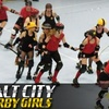 Salt City Derby Girls - Rio Grande: $6 for One General-Admission Ticket to the Salt City Derby Girls Double-Header on Saturday, September 25 (Up to $16 Value)
