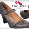 Half Off Shoes at Two Sole Sisters in Boulder