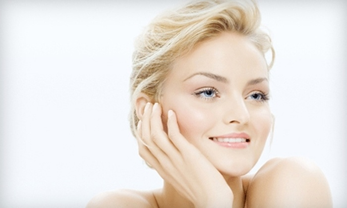 Laser Skin Solutions - Multiple Locations: $55 for a Chemical Peel ($150 Value) or $149 for an IPL Photo Facial ($350 Value) at Laser Skin Solutions