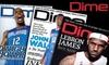 $7 for Dime Magazine