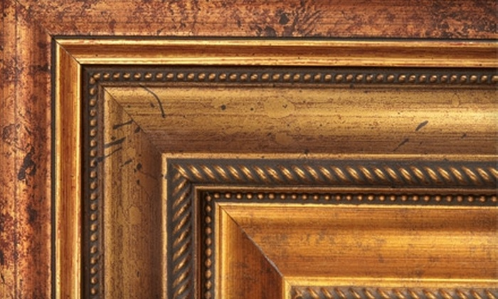 Bryant Art Gallery - Overton: $45 for $100 Worth of Artwork and Framing at Bryant Art Gallery