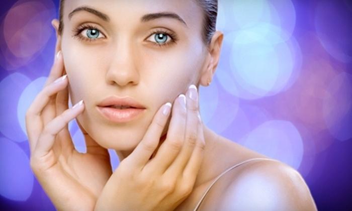 Lana's Beauty Zone - North Los Altos: $89 for One HydraFacial Treatment at Lana's Beauty Zone in Los Altos ($195 Value)