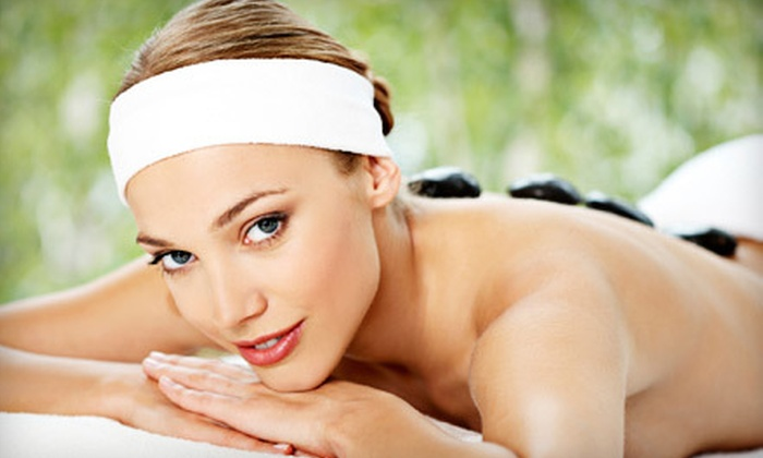 Lux Health Center - York University Heights: One or Three Massages at Lux Health Center (Up to 58% Off)