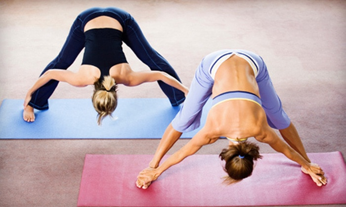 Hyp-Yoga Weight Loss & Health Center - West Omaha: $65 for 10 Weeks of Classes at Hyp-Yoga Weight Loss & Health Center ($165 Value)