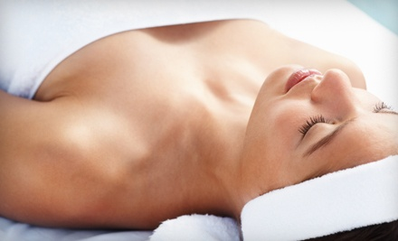 1 Infared Body Wrap (an $80 value) - Vital Living Well Spa in Fort Wayne