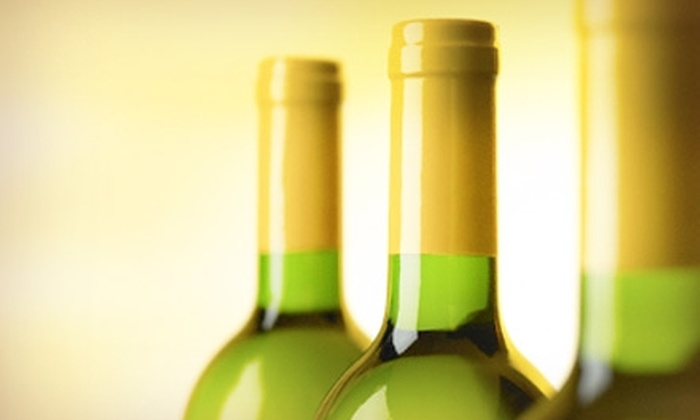 Schneider's of Capitol Hill - Capitol Hill: $45 for a Six-Bottle Assortment of Spanish Wine at Schneider's of Capitol Hill ($91.94 Value)