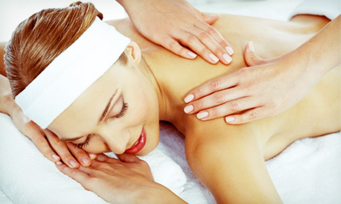 LaVida Massage - Ballenger Creek: $39 for 60-Minute Massage at LaVida Massage ($79.95 Value)