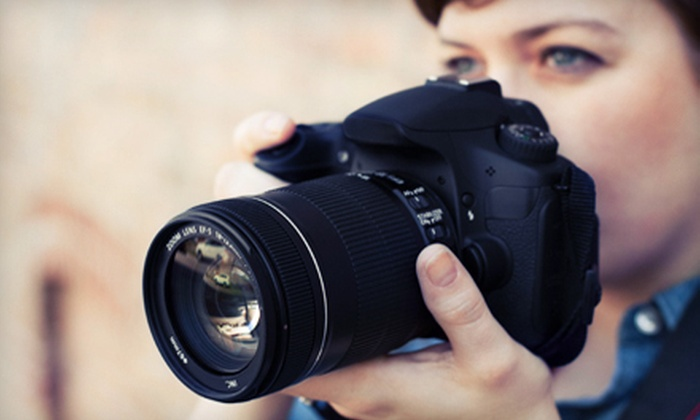 Learn Photography Alberta - Coventry Hills: $99 for a Six-Hour Photography Workshop from Learn Photography Alberta ($229 Value)