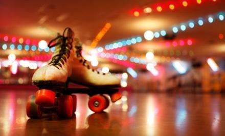 Skate World - Skate World in Merriam