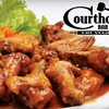 $10 for Fare at Courthouse Bar & Grill