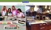 Viking Cooking School  - South Salt Lake City: $100 Toward Cooking Classes at Viking Cooking School