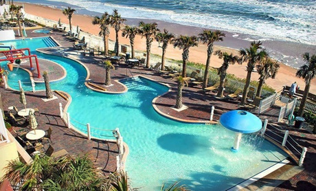 Family-Friendly Hotel near Daytona Beach