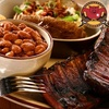 $10 for Barbecue at Smokin' Okies