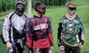 Sure Shot Paintball Inc. - Quarryville: $22 for an All-Day Paintball Pass to Sure Shot Paintball in Quarryville (Up to $45 Value)