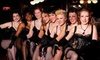 """Burlesque Downtown Underground - Crown Center: $15 for a Burlesque-Show Outing to See """"Aphrodite Awakened"""" at Off Center Theatre on February 10 or 11 ($30 Value)"""