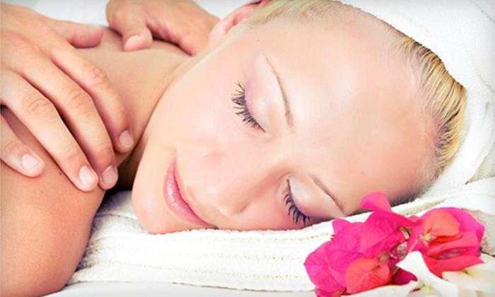 Crow Canyon Chiropractic - San Ramon: One or Three 1-Hour Massages at Crow Canyon Chiropractic in San Ramon (Up to 68% Off)