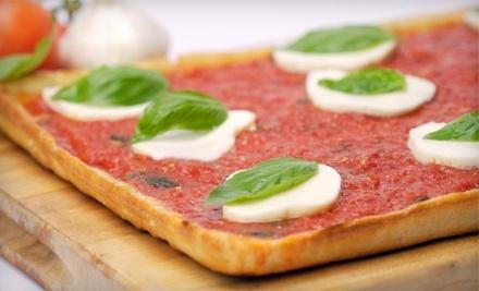$20 Groupon to Tony Ronis Pizza or Tony As - Tony Ronis Pizza or Tony As in Philadelphia