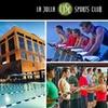 93% Off Gym Visits to La Jolla Sports Club